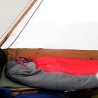 Трёхсезонные спальные мешки