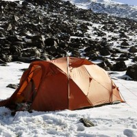 Палатки для высокогорного туризма