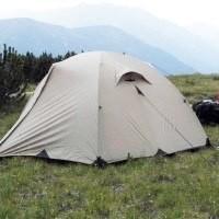 Палатки для пешего туризма