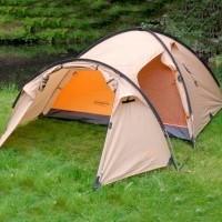 Семейные палатки