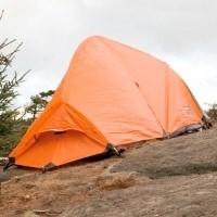 Силиконизированные палатки