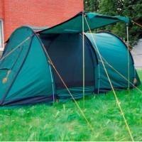 Четырёхместные палатки