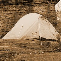 Архив палаток