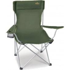 Раскладное кресло Pinguin Fisher Chair Green