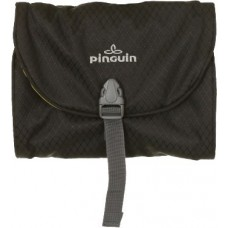 Несессер Pinguin Foldable Washbag S Black