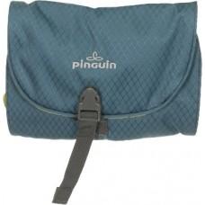 Несессер Pinguin Foldable Washbag S Petrol