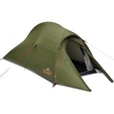 Двухместная палатка Pinguin Arris Extreme 2 Green