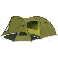 Пятиместная палатка Pinguin Campus 4+1 Duralu Green