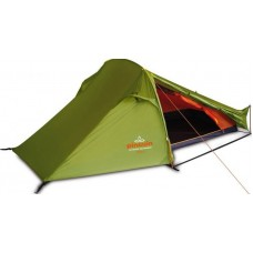 Двухместная палатка Pinguin Echo 2 Green