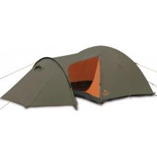 Четырёхместная палатка Pinguin Horizon 3+1 Green (2015)