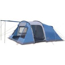 Пятиместная палатка Pinguin Interval 4+1 Blue