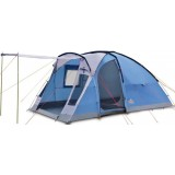 Четырёхместная палатка Pinguin Nimbus 3+1 Blue