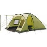 Четырёхместная палатка Pinguin Nimbus 3+1 Green