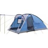 Пятиместная палатка Pinguin Nimbus 4+1 Blue
