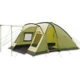 Пятиместная палатка Pinguin Nimbus 4+1 Green