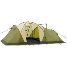 Семиместная палатка Pinguin Omega 6+1 Green