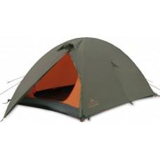 Трёхместная палатка Pinguin Scout 2+1 Green