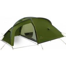 Трёхместная палатка Pinguin Summit 3 Green