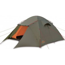 Четырёхместная палатка Pinguin Taifun 3+1 Green
