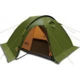 Двухместная палатка Pinguin Vega Extreme Snow 2 Green