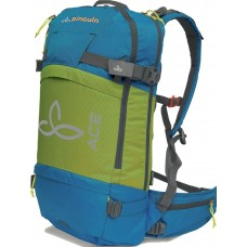 Рюкзак Pinguin Ace 27L Blue