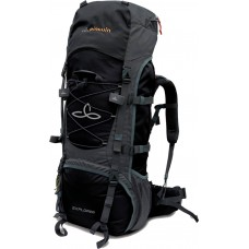 Рюкзак Pinguin Explorer 100L Black (2015)