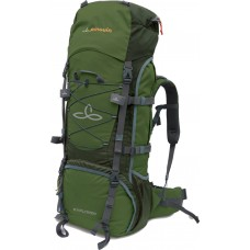 Рюкзак Pinguin Explorer 100L Green (2015)