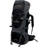 Рюкзак Pinguin Explorer 60L Black (2015)