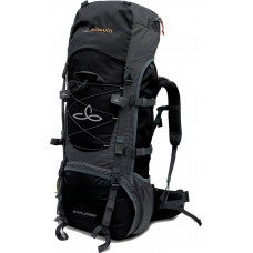 Рюкзак Pinguin Explorer 75L Black (2015)