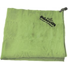 Полотенце Pinguin Outdoor Towel S Green