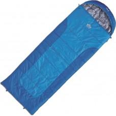 Спальник Pinguin Blizzard Wide -1° 190 Blue