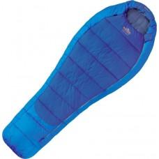 Спальник Pinguin Comfort -7° 185 Blue