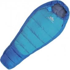 Спальник Pinguin Comfort Junior -7° 150 Blue