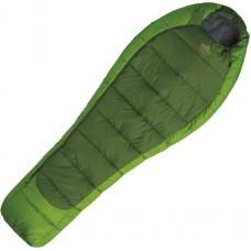 Спальник Pinguin Mistral -3° 185 Green