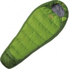 Спальник Pinguin Mistral Junior -3° 150 Green