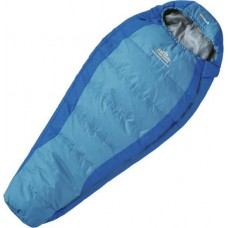 Спальник Pinguin Savana Junior +1° 150 Blue