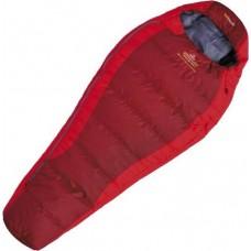 Спальник Pinguin Savana Junior +1° 150 Red
