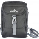 Сумка на плече Pinguin Handbag S Black