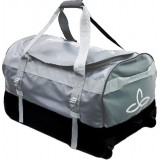 Сумка на колёсах Pinguin Roller Duffle Bag 140L Grey