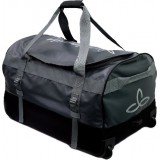 Сумка на колёсах Pinguin Roller Duffle Bag 70L Black
