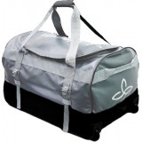 Сумка на колёсах Pinguin Roller Duffle Bag 70L Grey