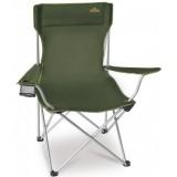 Раскладное кресло Pinguin Chair Green