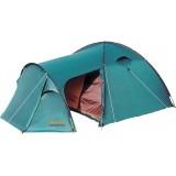 Четырёхместная палатка Pinguin Jupiter 3+1 Petrol