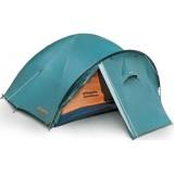 Трёхместная палатка Pinguin Sirius 3 Green