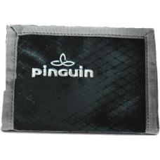 Кошелёк Pinguin Wallet Black