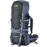 Рюкзак Pinguin Explorer 60L Black (2014)