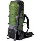 Рюкзак Pinguin Explorer 75L Green (2014)