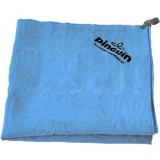 Полотенце Pinguin Outdoor Towel XXS Blue