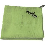 Полотенце Pinguin Outdoor Towel XXS Green