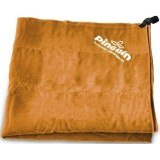 Полотенце Pinguin Outdoor Towel XXS Orange